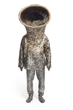 "Some artists stop you in your tracks, make you shiver, revive the child inside and remind you that there still is wonder in what can feel like a dismal world. Nick Cave is one of those artists. While soft sculpture and ""plushies"" have taken a noteable place in pop-culture in the last decade, Nick cave …"