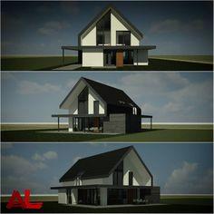 We hebben opdrachten door heel Nederland. Extra leuk om dan weer een ontwerp te maken in Zwolle. #NieuwbouwwoningZwolle -------------------------------------------------- #ProjectInUitvoering #nieuwbouw #schuurwoning #zwolle #spooldezuid #nieuwbouwwoning #vrijstaandewoning #woonhuis #nieuwbouwhuis #nieuwbouwproject #architecten #architectuur #architectenbureau #architectenBNA #ALarchitectuur #ALarchitecten #ALarchitectuurZwolle…