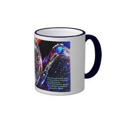 God's Help Coffee Mug