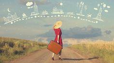 Tips Maksimalkan Kamera Ponsel Saat Liburan ala Travel Blogger