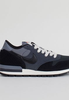 Nike Air Epic QS Anthra/Black/Cool Grey – Voo Store