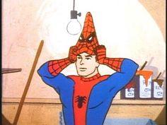 Ku Kux Spiderman