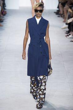 Michael Kors Collection - Spring 2017 Ready-to-Wear  (see-now-buy-now 09/16)