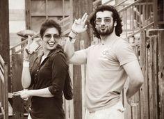 Meet TV Actress Divyaka Tripathi's Boyfriend Sharad Malhotra