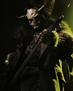 Lordi by Javier Bragado, via Flickr