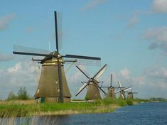 25 Things to Do in the Netherlands