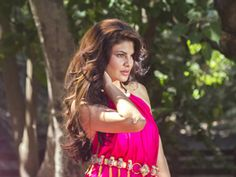 Jacqueline Fernandez finds Tiger and Jackie Shroff very similar