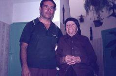 """Mamá Lola"", leyenda del Carrizal"