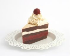 Fekete-erdő torta Vanilla Cake, Soaps, Natural, Amazing, Desserts, Food, Hand Soaps, Tailgate Desserts, Deserts