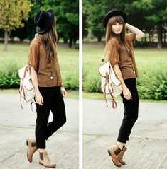 Simplest thing. (read description please!) (by Maddy C) http://lookbook.nu/look/3621391-Simplest-thing-read-description-please