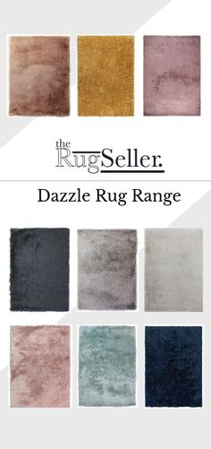 Shop Dazzle Rugs with Free Delivery Living Room Update, My New Room, Rugs In Living Room, Bedroom Rugs, Living Room Orange, Christmas Interiors, Plush Carpet, Bohemian Bedroom Decor, Front Rooms