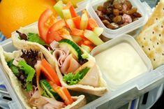 10 способов питательно перекусить
