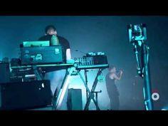 Atoms For Peace - Harrowdown Hill (#soundhalo) - YouTube