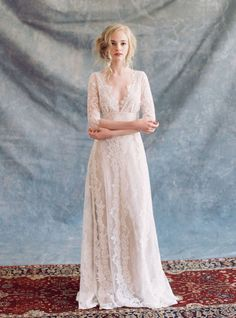 Claire Pettibone Romantique at Hope X Page - Nouba