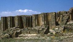 Heritage - Algeria