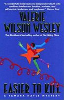 an analysis of valerie wilson wesleys novel no hiding place Valerie wilson wesley is an african-american author of mysteries, adult-theme novels, and children's books,[1] and a former executive editor of essence magazine she is.