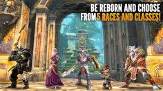 Gameloft launches Order & Chaos Redemption on Android iOS and Windows Phone - Video. Order And Chaos 2, Windows 10 Games, Android Tab, Ios News, Ios Update, Go To Settings, Mobile News, Windows Phone, Ipad Ios