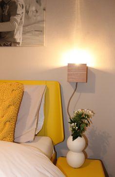 Bed van steigerhout voor twee personen bed pinterest van beds and om - Ontwerp van slaapkamers ...