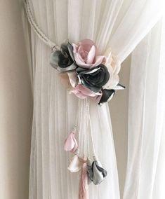 Accesorii deosebite pentru draperiile din living. 25 de idei din care sa te insp... - #accesorii #care #de #deosebite #din #draperiile #idei #insp #living #pentru #sa #të