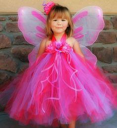 Fairy costumes