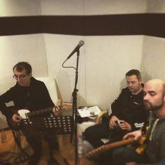 White Noise Studio Zwakkelmann 1