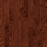 """Found it at Wayfair - Manchester 3.25"""" Solid Red Oak Flooring in Cherry"""