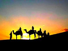 5 days 4 nights desert tour from Fes to The South