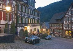 winnenden germany city square | Germany, Black forest, Schiltach, Town square