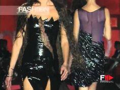 """""""Gai Mattiolo"""" Autumn Winter 1998 1999 Rome 2 of 7 Haute Couture woman b..."""