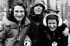 Beastie Boys by Terry Richardson – in Memory of Adam Yauch