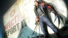 PROTOTYPE 2  (video game)