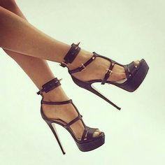 Heels!!!
