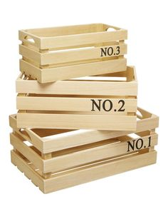 Set of Three Wooden Storage Crates, http://www.very.co.uk/natural-elements-set-of-three-wooden-storage-crates/1600084369.prd