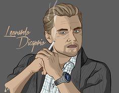 "Check out new work on my @Behance portfolio: ""Leonardo DiCaprio Illustration"" http://be.net/gallery/40964047/Leonardo-DiCaprio-Illustration"