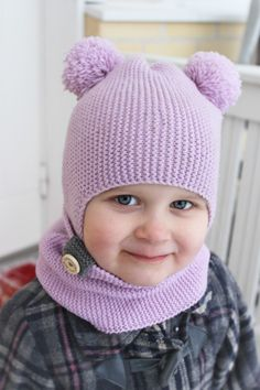 Drops Baby, Knitted Hats, Crochet Hats, Kids Hats, Baby Knitting Patterns, Paw Patrol, Little Boys, Diy And Crafts, Winter Hats