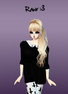 IMVU, the interactive, avatar-based social platform that empowers an emotional chat and self-expression experience with millions of users around the world. Virtual World, Virtual Reality, Social Platform, Imvu, Avatar, Join, Anime, Cat Breeds, Cartoon Movies