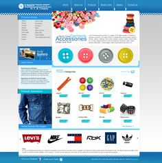 Union Acceesories, Product Portal done by eDesigners ! Global Brands, Whats New, Ecommerce, Portal, Cart, This Is Us, Photo Galleries, Covered Wagon, Karting