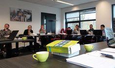 begeleidingsdagen (contactdagen) assurance praktijkopleiding AA accountancy-mkb