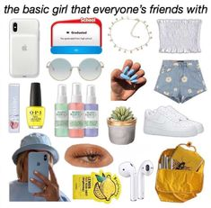 Teen Life, Girls Life, Aesthetic Memes, Aesthetic Clothes, Teen Fashion Outfits, Mode Outfits, Just Girl Things, Girly Things, Basic White Girl