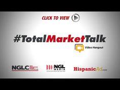 #TotalMarketTalk - Marla Skiko (Ep. 2)