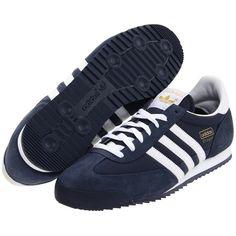 sports shoes 4289d ea863 adidas Originals Dragon ( 60) ❤ liked on Polyvore Adidas Originals Dragon,  Athletic Shoes