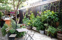 Stable Cafe - Restaurant - San Francisco - HERE Stable Cafe, San Fransisco, Cafe Restaurant, Stables, Patio, Outdoor Decor, Plants, Home Decor, Decoration Home