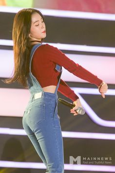 Best 12 愼 ☼ ριητεrεsτ policies respected.( *`ω´) If you don't like what you see❤, please be kind and just move along. Red Velvet Seulgi, Red Velvet Irene, Stage Outfits, Kpop Outfits, Ulzzang Korean Girl, Girl Fashion, Womens Fashion, Beautiful Asian Women, Sexy Asian Girls