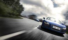 Paul Barshon - Portfolio-1 - 6 Car Advertising, Car Photography, Audi R8, Spain, Autos