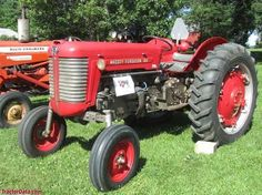 Image result for massey ferguson 65