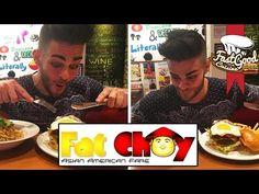 Fat Choy Restaurant Las Vegas