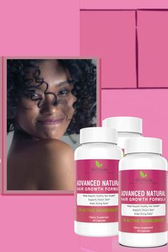 Wanting to nourish hair follicles and your skin and nails, inside out? Try Groveda vitamins now! www.grovedasolutions.com #hairvitamins #hairmagic #blackgirlmagic #issarae #insecure #africanamericanhair #blackowned #blackbusinesses #stopcovid19 #morecaremorehair #vitamina #vegetablecapsules #strongerhair #curly #locks Issa Rae, Hair Follicles, Fast Hairstyles, Strong Nails, Hair Vitamins, Healthy Hair Growth, African American Hairstyles, Insecure, Damaged Hair