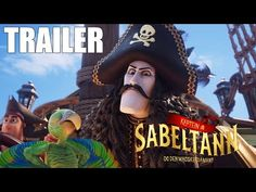 KAPTEIN SABELTANN OG DEN MAGISKE DIAMANT💎🏴☠️ - YouTube Movies And Tv Shows, Christmas Ornaments, Holiday Decor, Instagram, Blog, Watch Movies Online Streaming, Animation Movies, Cinema Movie Theater, Xmas Ornaments