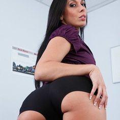Rachel starr ass