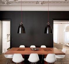 Caravaggio P3 Large Pendant Lamp  – $895